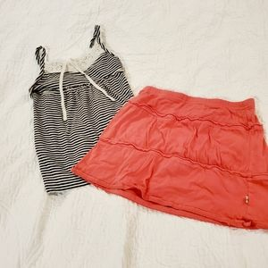 6FOR$15 Babystyle/Gap Outfit